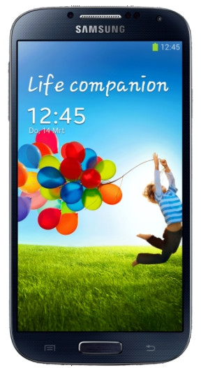 latest Firmware 5.0.1 Lollipop , the official update of the Galaxy S 4 (Snapdragon), model number GT-I9505