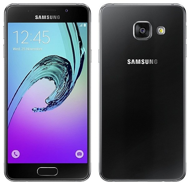 latest Firmware 6.0.1 Marshmallow , the official update of the Galaxy A7 (2016), model number SM-A710Y