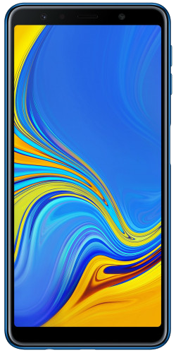 latest Firmware  A750FXXU2BSH8 9 pie , the official update of the  Galaxy A7 , model number SM-A750F