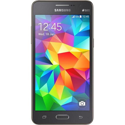 latest Firmware 5.1.1  Lolipop , the official update of the Galaxy Grand Prime, model number SM-G531H