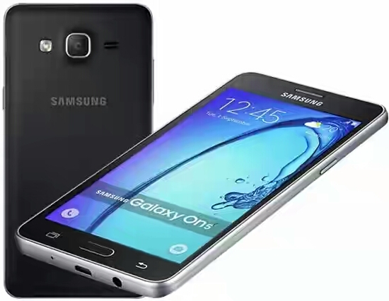 G550FYXXU1BPL1 latest Firmware 6.0.1 Marshmallow , the official update of the Galaxy On5, model number SM-G550FY