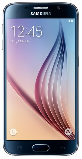 latest Firmware 7.0 Nougat , the official update of the Galaxy S6, model number SM-G920W8