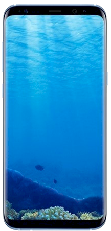G955FXXU1AQEB to phone  Galaxy S8 Plus Model SM-G955F