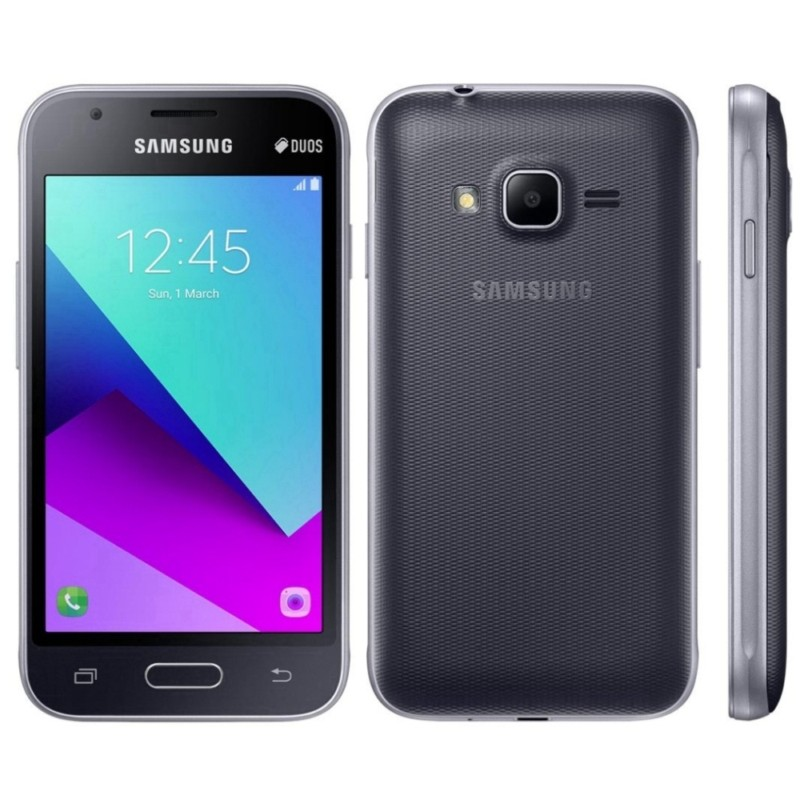 latest Firmware 6.0.1 Marshmallow , the official update of the Galaxy J1 Mini Prime, model number SM-J106H