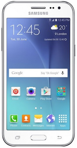 latest Firmware 5.1.1 Lollipop , the official update of the Galaxy J2 (SM-J200F), model number SM-J200F
