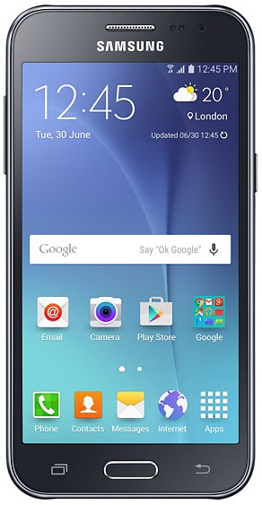latest Firmware 5.1.1 Lollipop , the official update of the Galaxy J2 (SM-J200H), model number SM-J200H