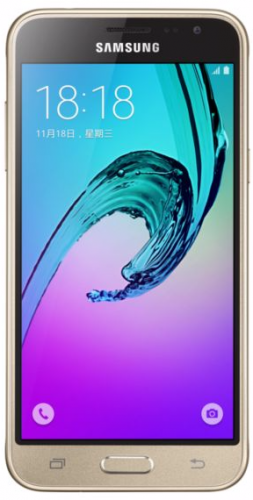 latest Firmware 5.1.1 	 lolipop , the official update of the Samsung Galaxy J3 4G Duos, model number SM-J3109
