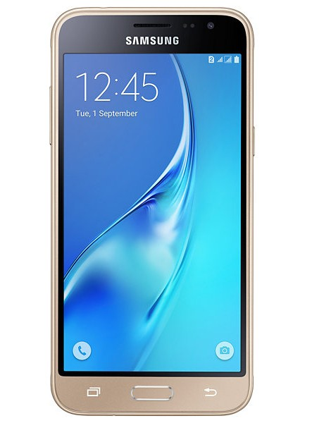 J320W8VLU2AQA1  latest Firmware 6.0.1 Marshmallow , the official update of the Galaxy J3 , model number SM-J320W8