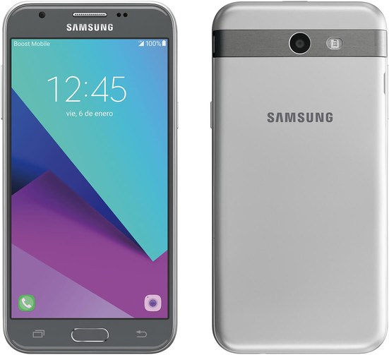 J327PVPU1AQF4 latest Firmware 6.0.1 Marshmallow , the official update of the Galaxy J3 Emerge, model number SM-J327P