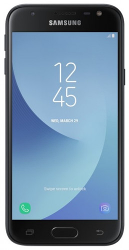 latest Firmware J330FXWU3BSA1 8.0.0 Oreo , the official update of the Galaxy J3 2017, model number SM-J330F
