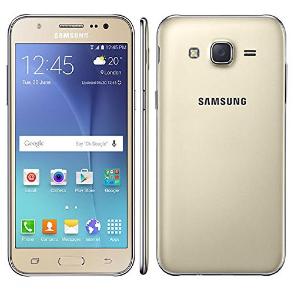 latest Firmware 6.0.1 Marshmallow , the official update of the Galaxy J7, model number SM-J700H