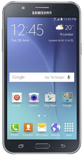 latest Firmware 6.0.1 Marshmallow , the official update of the Galaxy J7, model number SM-J700M
