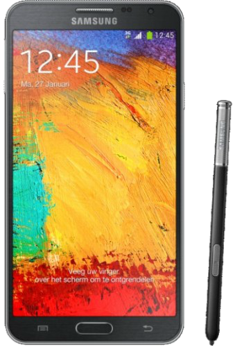 latest Firmware 5.0 Lollipop , the official update of the Galaxy Note 3 (Snapdragon), model number SM-N9005