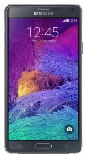 latest Firmware 6.0.1 Marshmallow , the official update of the Galaxy Note 4 (Snapdragon), model number SM-N910F