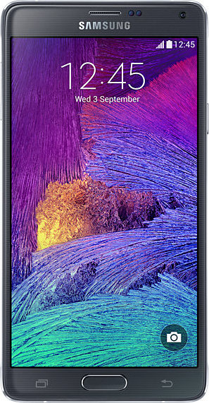 latest Firmware 6.0.1 Marshmallow , the official update of the Galaxy Note 4, model number SM-N910H