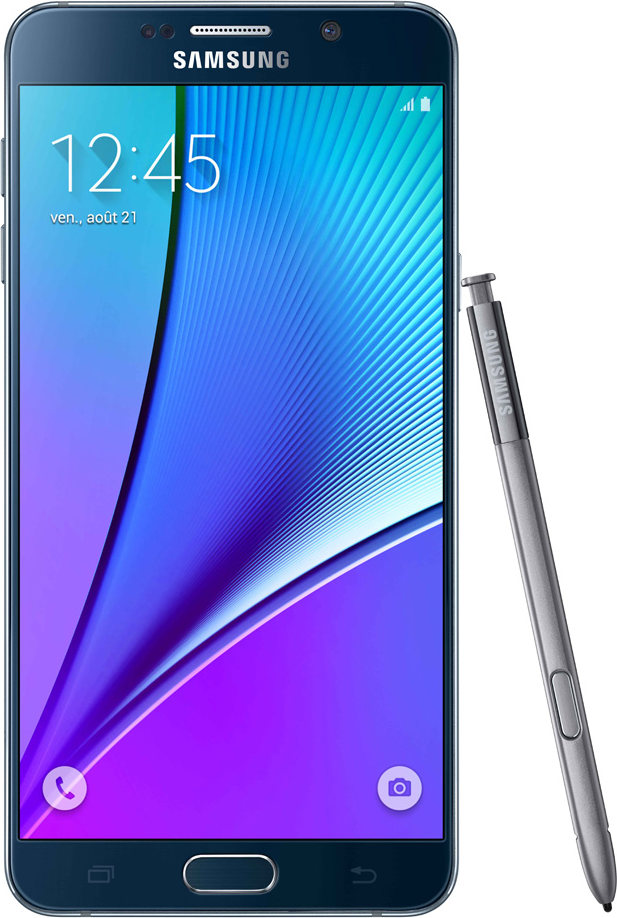 latest Firmware 7.0 Nougat , the official update of the Galaxy Note 5, model number SM-N920W8