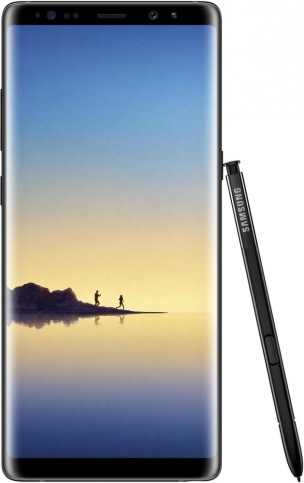 latest Firmware 8.0.0 Oreo , the official update of the Galaxy Note 8 (SM-N950F), model number SM-N950F