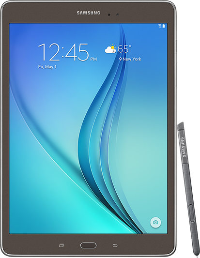latest Firmware 5.0.2 Lollipop , the official update of the Galaxy Tab A 9.7 (WiFi), model number SM-P550