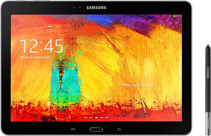 latest Firmware 5.1.1 Lollipop , the official update of the Galaxy Note 10.1 2014 LTE, model number SM-P605