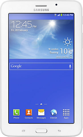 T116NUXXS0AQB2 latest Firmware 4.4.4 KitKat , the official update of the Galaxy Tab 3 Lite VE 3G, model number SM-T116NU