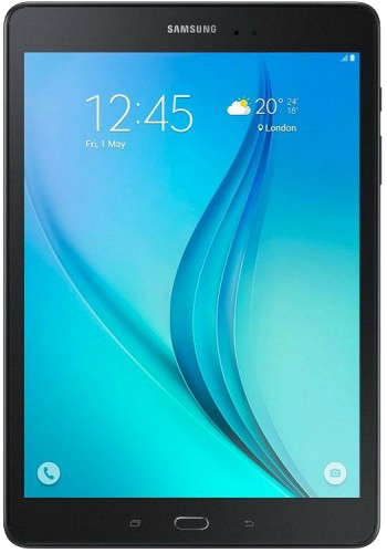 T555XXU1CQL2 to phone  Galaxy Tab A 9.7 (LTE) Model SM-T555