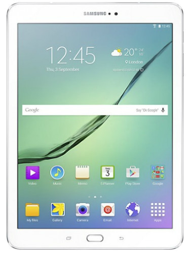 latest Firmware 6.0.1 Marshmallow , the official update of the Galaxy Tab S2 VE 9.7 WiFi, model number SM-T813