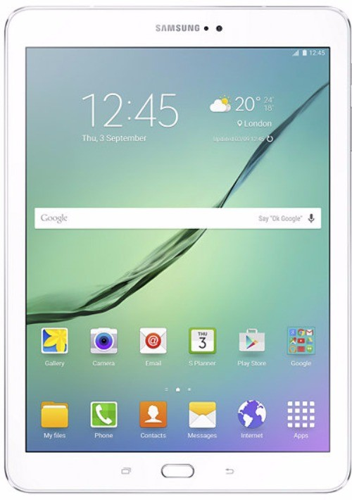 T818XXU2BQK2 to phone  Galaxy Tab S2 Model SM-T818