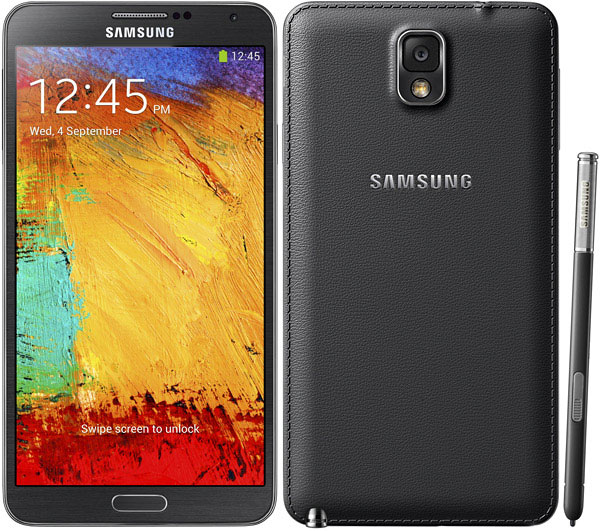 Update Galaxy Note 3 (N9005) Nougat 7 1 1 Remix Custom ROM - SAMSUNG